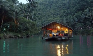 Inspired Philippines Five Islands Adventure