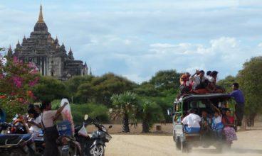 Impressions of Myanmar