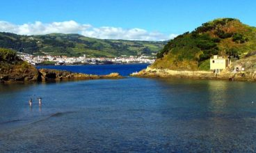 Ecotourism in Portugal's Azores Islands