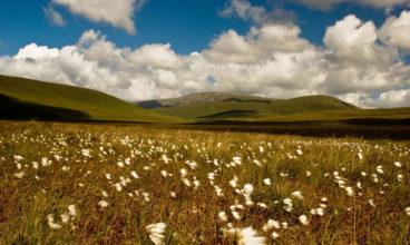 Ballycroy National Park Republic of Ireland