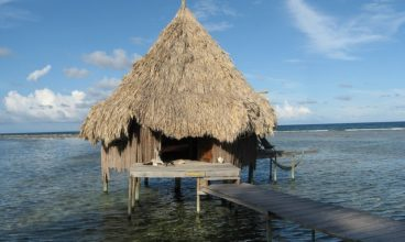 Ecotourism in Belize, Preserve, Conserve, and Educate
