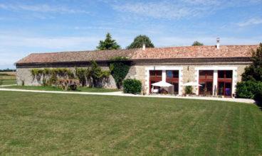 Les Cygnes Cottages