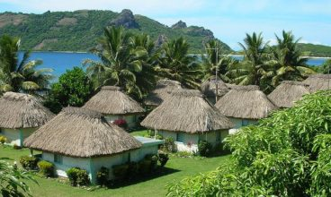 Ecotourism in Fiji with Local Tour Operators