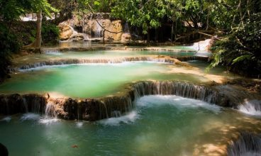 Ecotourism in Laos