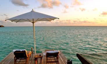 Protecting Paradise: Ecotourism in the Maldives