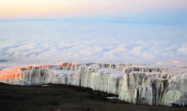 Inspired Mt Kilimanjaro Challenge – Machame Route