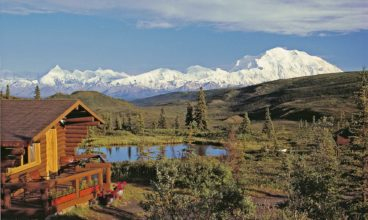 The Best Eco-Lodges in America