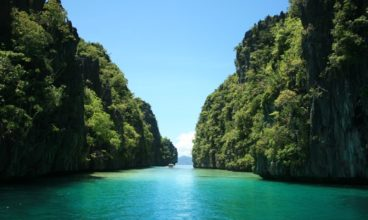 A Brief Introduction to Palawan