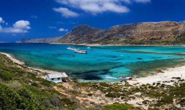 Ecotourism in Crete