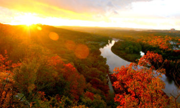 Top Nature Activities in Branson Missouri