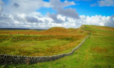 Hadrian s Wall Path – Crossing England the Green Way
