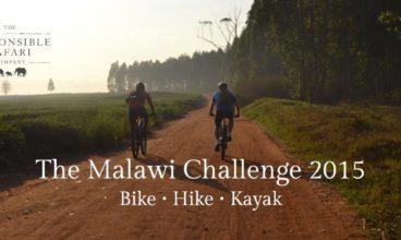 Malawi Triathlon