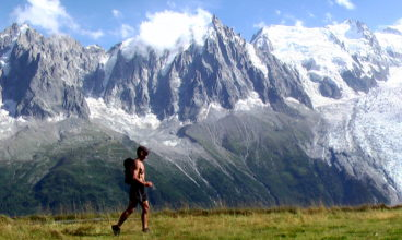 Top 10 Hikes in the Alps