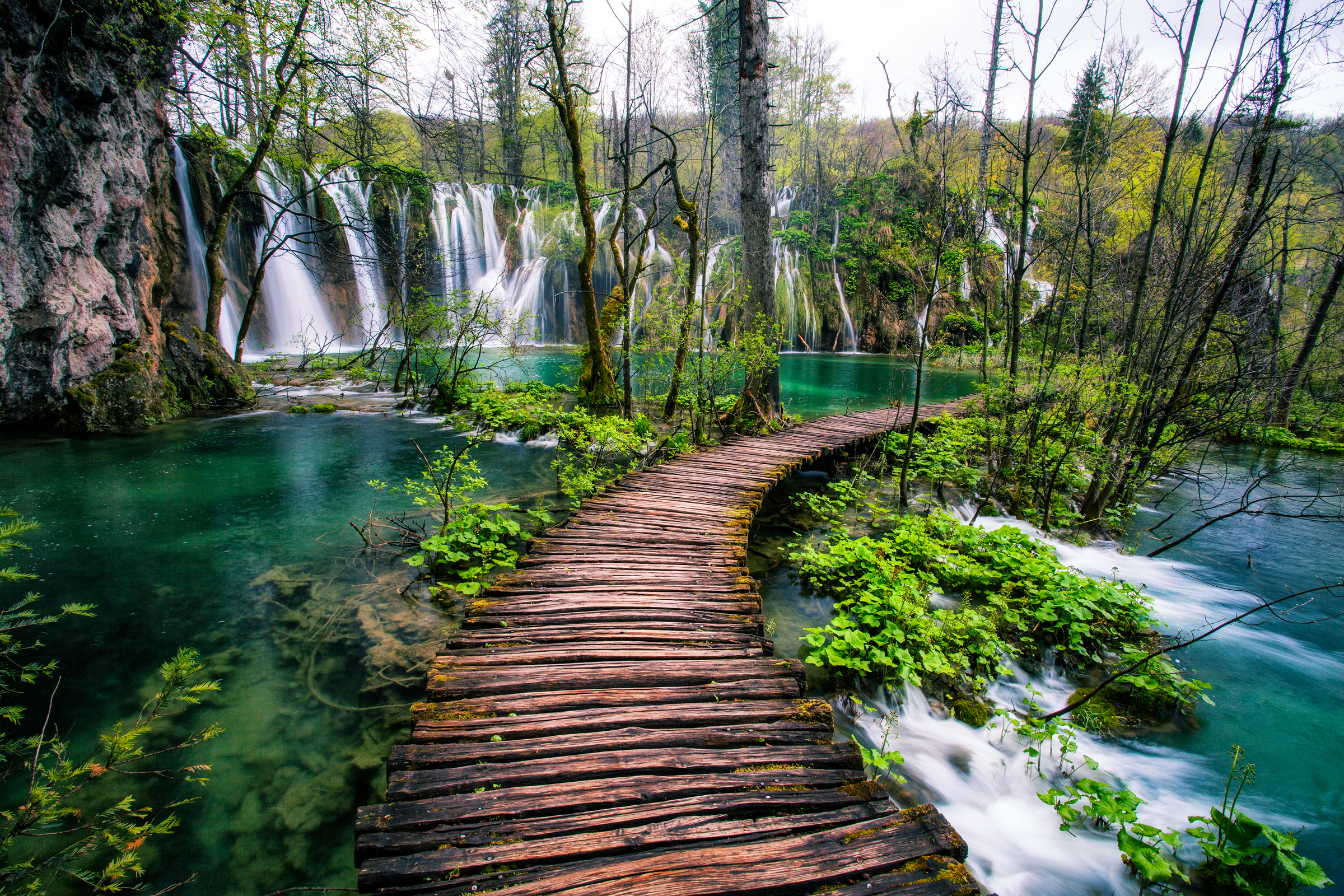 Top 10 Natural Wonders In Croatia Mynatour