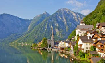 Top 10 Nature Wonders in Austria