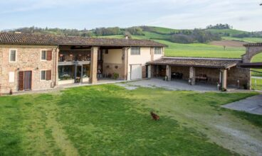 Some of the best Eco Lodges and Bed and Breakfast in Italy