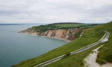 An Eco Travelers Paradise: The Isle of Wight