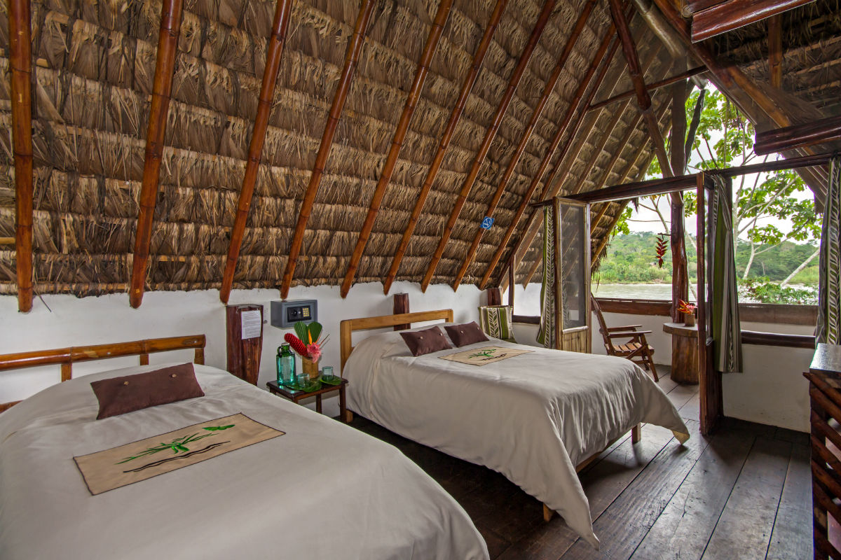 Cotococha Amazon Lodge