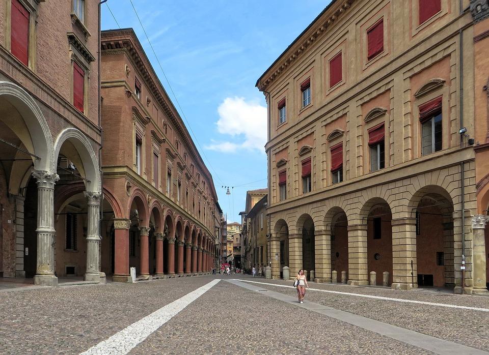 Bologna is Fair