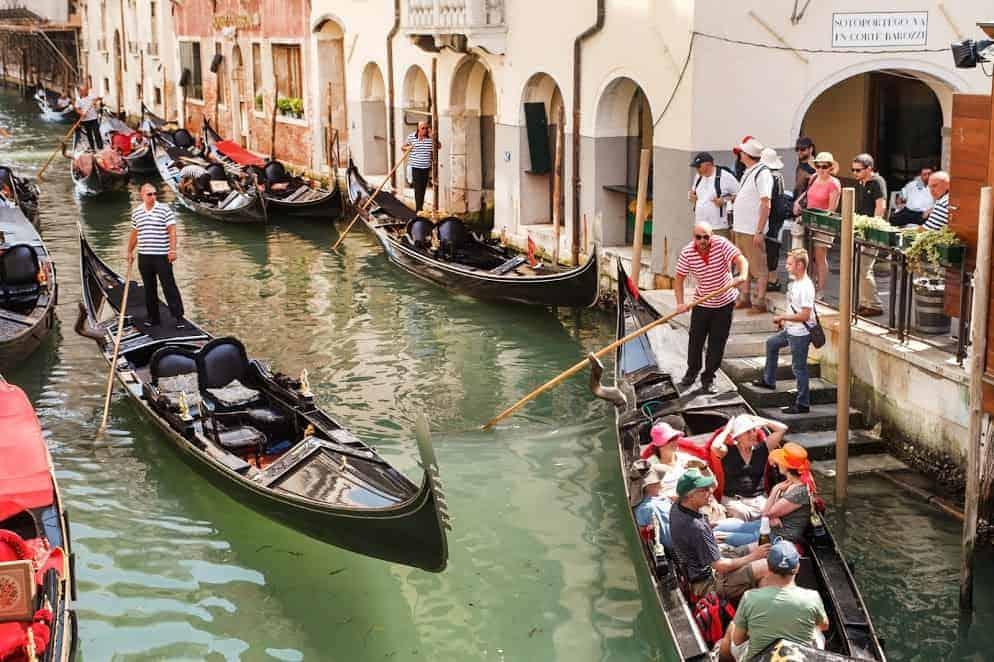 Venice City Tours