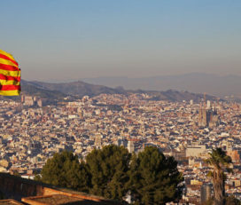 Be Local Tours – Barcelona