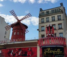 Ecolo Tour Paris